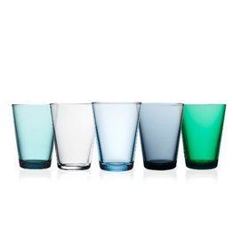 KARTIO LED FREE TUMBLER, 40 CL, 2-PACK