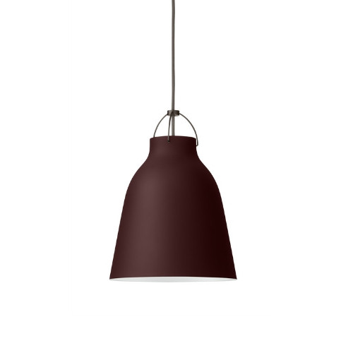 CARAVAGGIO DARK SIENNA PENDANT LIGHT