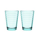 AINO AALTO TUMBLER, 33 CL, 2-PACK