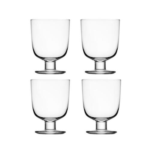 LEMPI 玻璃杯-LEAD FREE