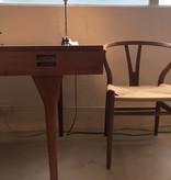 NANNA DITZEL设计师的1950年代柚木书桌