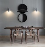 MOGENSEN HUNTING TABLE WITH 4 CHAIRS CAMPAIGN