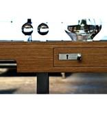 CH110 雙抽屜工作桌