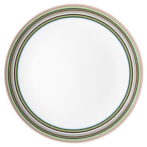 ORIGO 米白色餐具