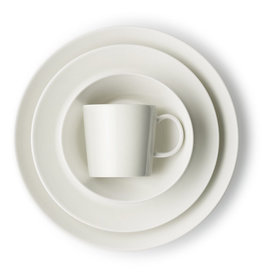 TEEMA WHITE TABLEWARE