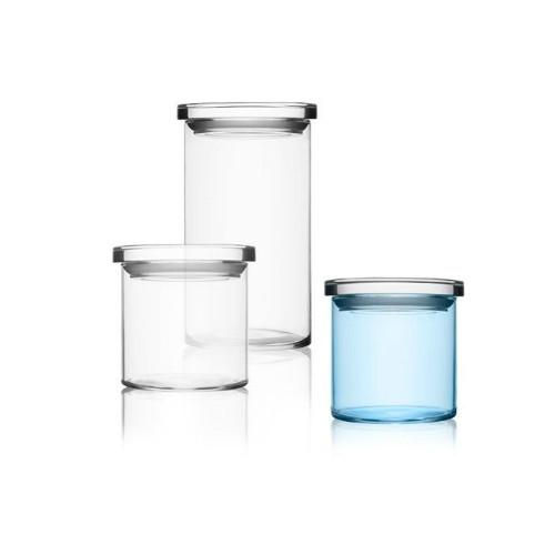 JARS 罐子