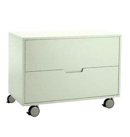 MAYH22B MAY 滾輪抽屜儲物櫃