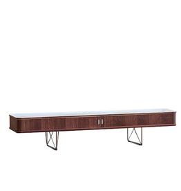 AK 2721 TV TABLE IN WALNUT