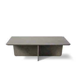 TABLEAU SQUARE COFFEE TABLE