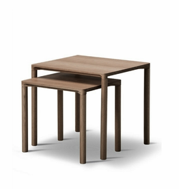 PILOTI SMALL SIDE TABLE 2-PC SET