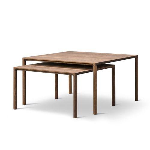 PILOTI LARGE SIDE TABLE 2-PC SET