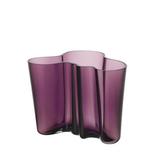 AALTO 玻璃花瓶 (120 毫米高)