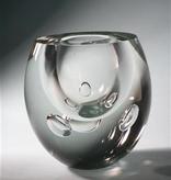 CLARITAS 170毫米透明藝術品