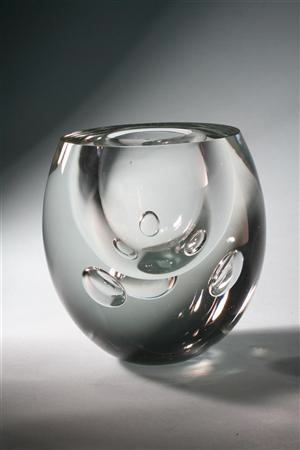 CLARITAS ART PIECE, CLEAR, 170 MM