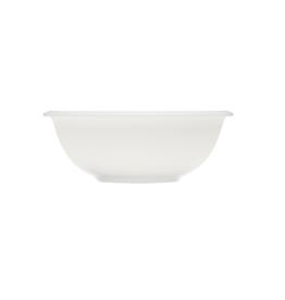 RAAMI BOWL, WHITE, 0.62L