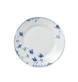 ROYAL COPENHAGEN BLUE ELEMENTS PLATE, 27CM