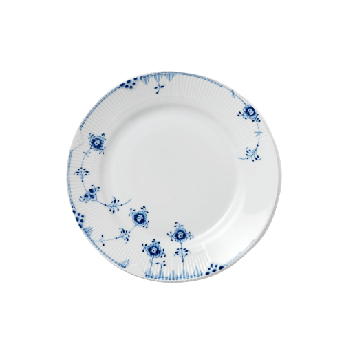 ROYAL COPENHAGEN BLUE ELEMENTS系列 27厘米碟子