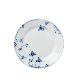 ROYAL COPENHAGEN BLUE ELEMENTS PLATE, 21CM