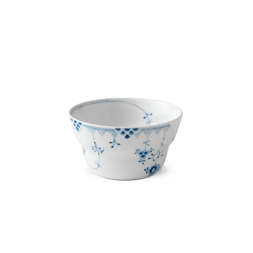 ROYAL COPENHAGEN BLUE ELEMENTS BOWL 67CL