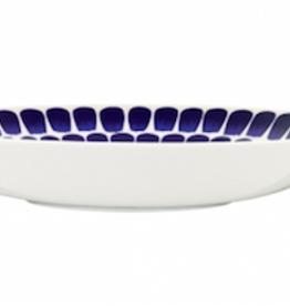24H TUOKIO PASTA / SALAD PLATE, COBALT BLUE, 24 CM