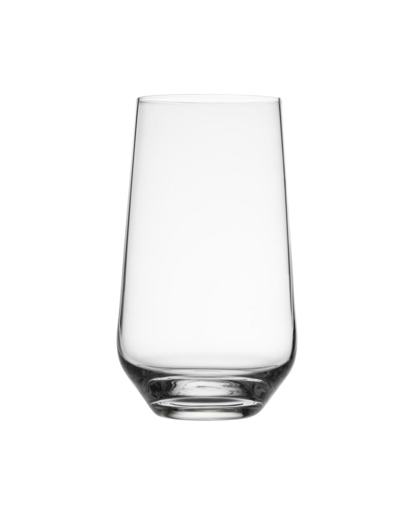 ESSENCE UNIVERSAL GLASS 55CL, 2件裝水杯