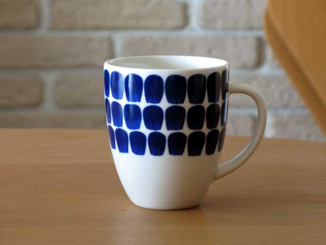 24H TUOKIO 0.34升蓝色水杯
