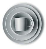 TEEMA PEARL GREY 0.4 升珍珠灰色水杯