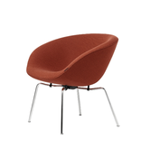 3318 POT LOUNGE CHAIR
