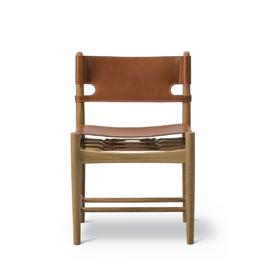 THE SPANISH 西班牙椅/餐椅