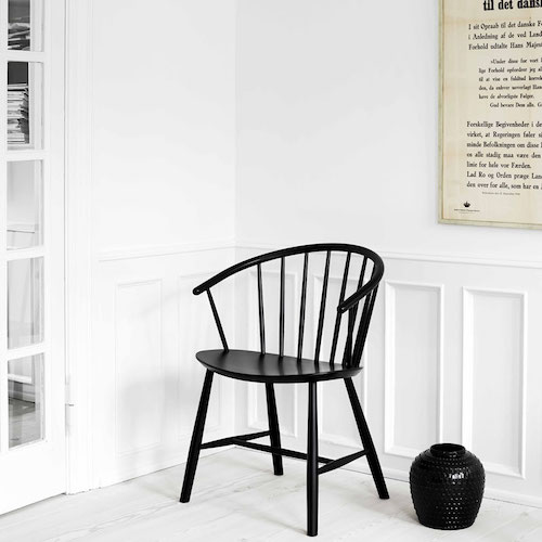 J64 DINING CHAIR