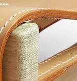 THE SPANISH 带扶手西班牙椅/餐椅