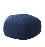 REMIX布料垫五角坐凳