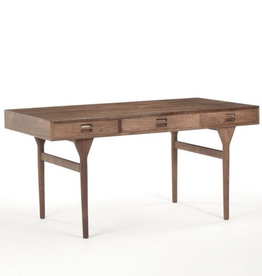 ND93 NANNA DITZEL TABLE WITH 3 DRAWER