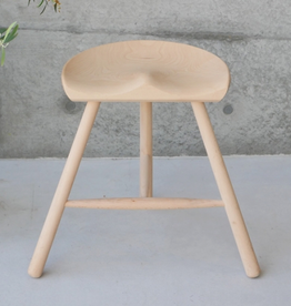 WERNER SHOEMAKER CHAIR IN BEECH
