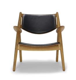 CARL HANSEN & SON品牌CH28P扶手椅