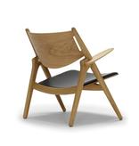 CARL HANSEN & SON品牌CH28P扶手椅