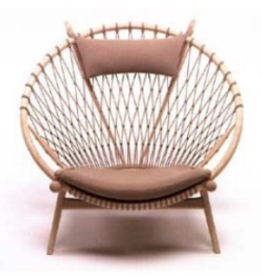 PP130 圓環椅