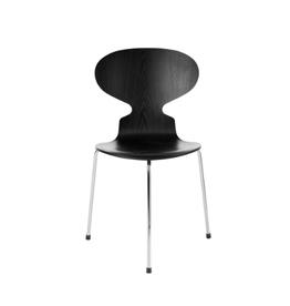 3100 ANT 黑色岑木椅子