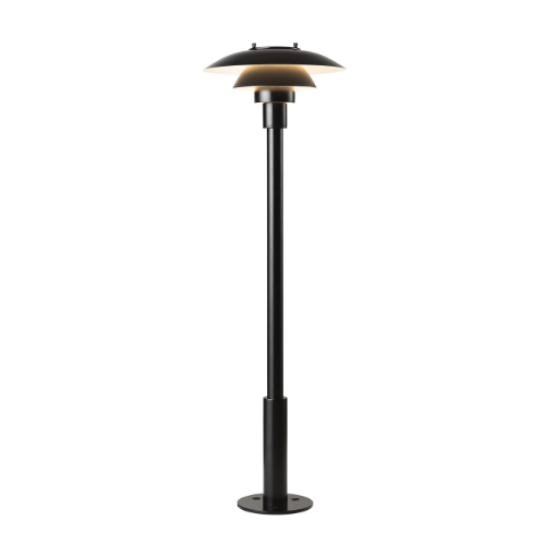 PH 3-2 1/2 OUTDOOR BOLLARD