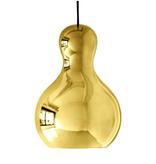 CALABASH 金色吊灯