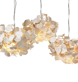 LEAF 樹葉吊燈