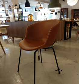 MONO CHAIR VERSION 2 WITH COVER