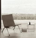 PK22 皮革休閒椅