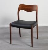 型号 71 MØLLER 椅子
