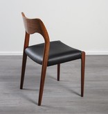 MODEL 71 MØLLER CHAIR