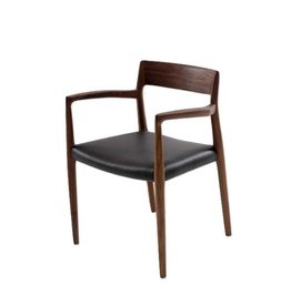 MODEL 57 MØLLER ARMCHAIR