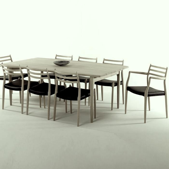 型号 78 MØLLER 椅子