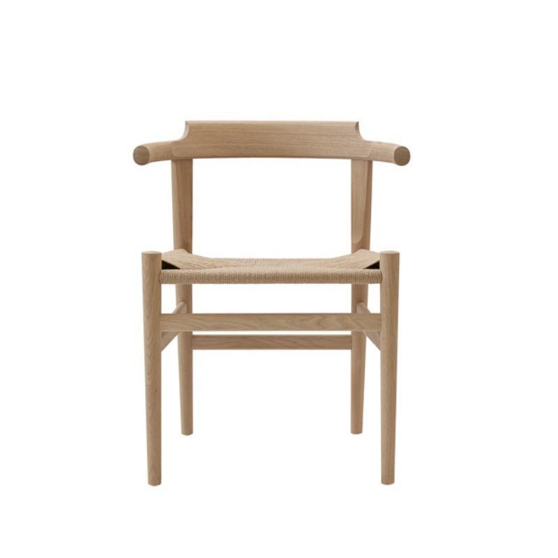 PP68橡木椅子