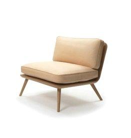 1710 SPINE休闲椅子
