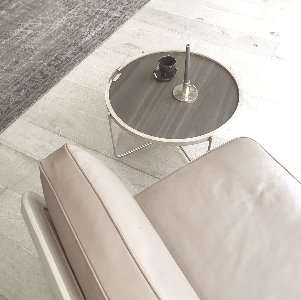 1710 SPINE LOUNGE CHAIR